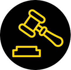 HPartners - legal and wills icon