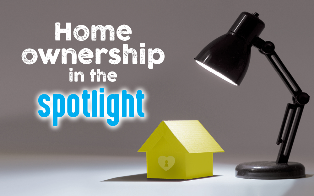 HPartners - Home ownership in the spotlight