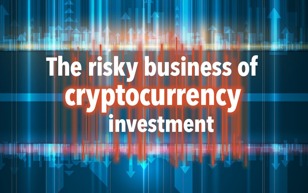 HPartners - The risky business of cryptocurrency investment
