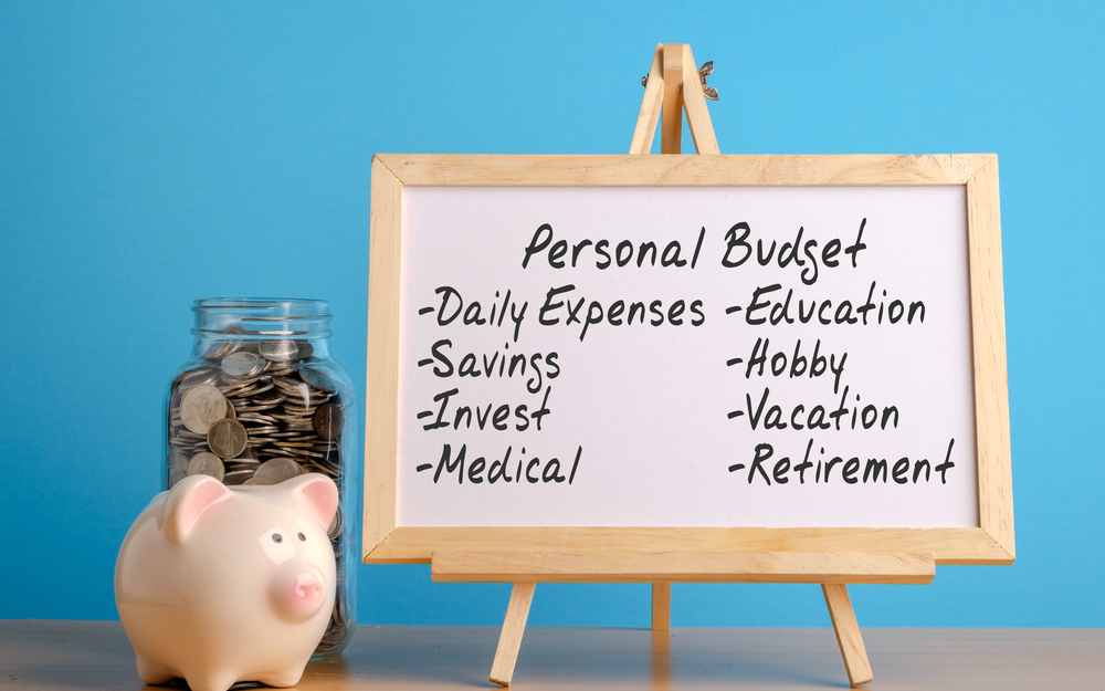 flexi budget